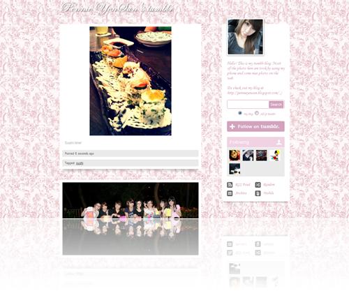 PennieYenSun's Tumblr