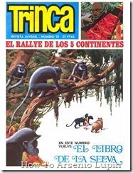 P00021 - Revista Trinca howtoarsenio.blogspot.com #21