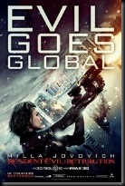 Resident Evil-Retribution