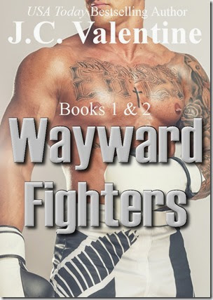 Wayward Fighers Knockout Tapout