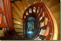 Alesund Art Nouveau Staircase-1