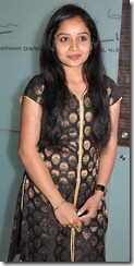 Tamil Actress Advaitha Photo Gallery