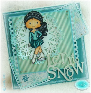 Gilli Skater_Let it snow