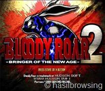 BloodyRoar2
