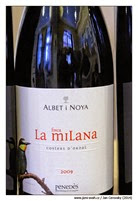 Albet-i-Noya-Finca-La-Milana-2009