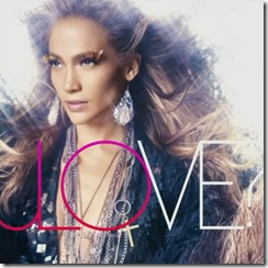 Jennifer Lopez - Love-