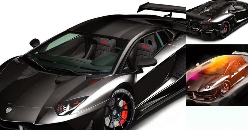 All Cars Nz 2014 Dmc Lamborghini Aventador Lp988 Edizione Gt