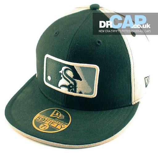 chicago white sox hats new era. New-Era-Cap-Chicago-White-Sox-