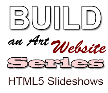 html5 slideshow wix