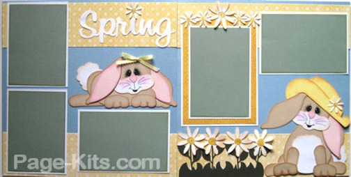 spring brown bunny svg lo-500