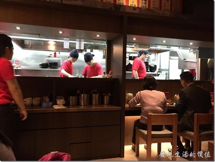 台北南港-樂麵屋10