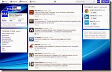 Twitter riconfigura flusso tweet