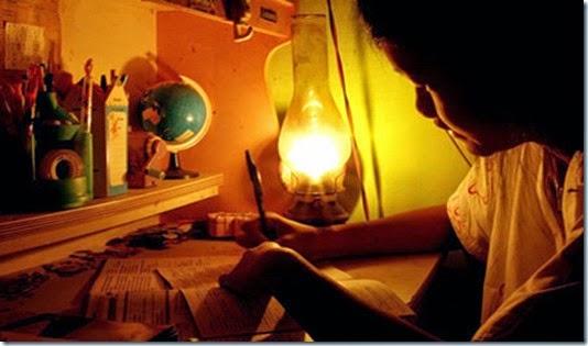 Indonesia Masih Krisis Listrik -blogsitaufik.blogspot.com