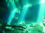 Explore Cenotes @mexico Slideshow