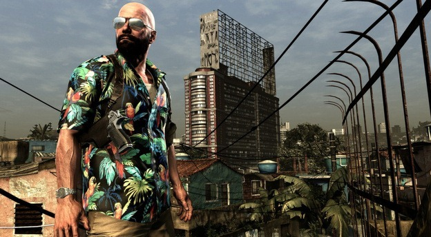 max payne 3 full version