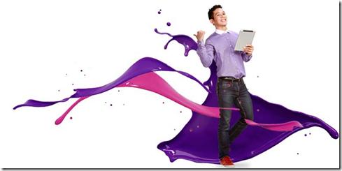 Paket Internet Axis Terbaru 2013