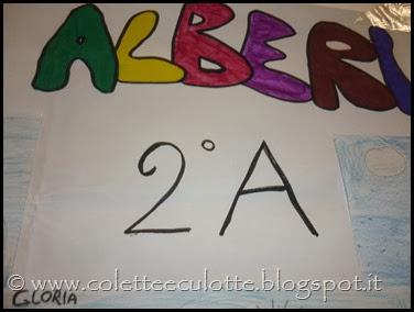 Mille Alberi per Padulle 2013 - Disegni classe 2A (16)