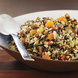 Dried Apricot Chicken And Wild Rice Recipes