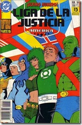 P00105 - 105 - JLA #60