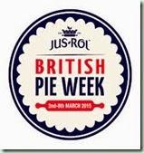 pie week 2015