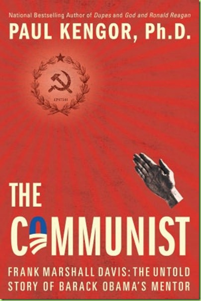 the communist