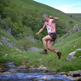 Buckden Pike Mens race 2013