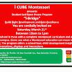 Open House @ I Cube Montessori