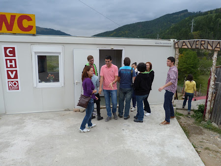 WC public pe sosele romanesti