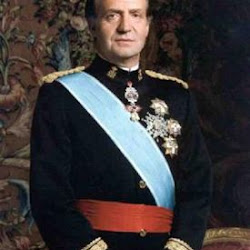 D Juan Carlos I, Rey de España
