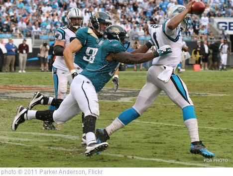 'Cam Newton' photo (c) 2011, Parker Anderson - license: http://creativecommons.org/licenses/by-nd/2.0/