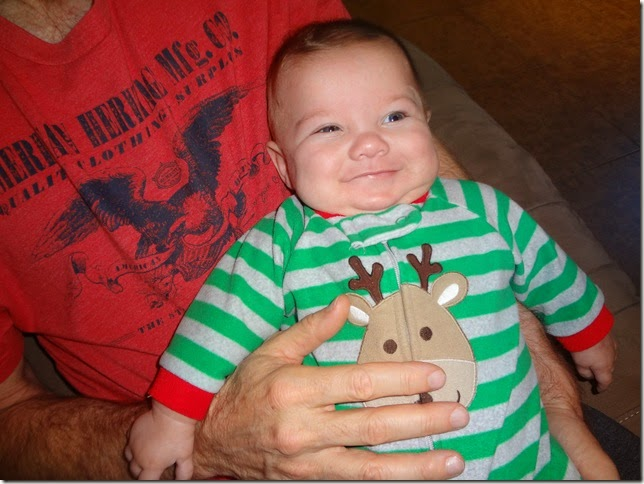 Christmas Eve Day 2014 066A