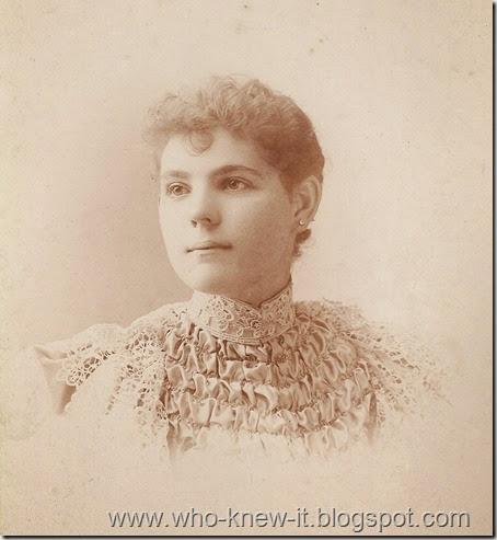 Bertha Schwartz 3
