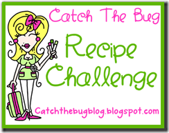 CTB Dottie Recipe Challenge Button