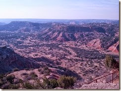 Palo Dura Canyon 039