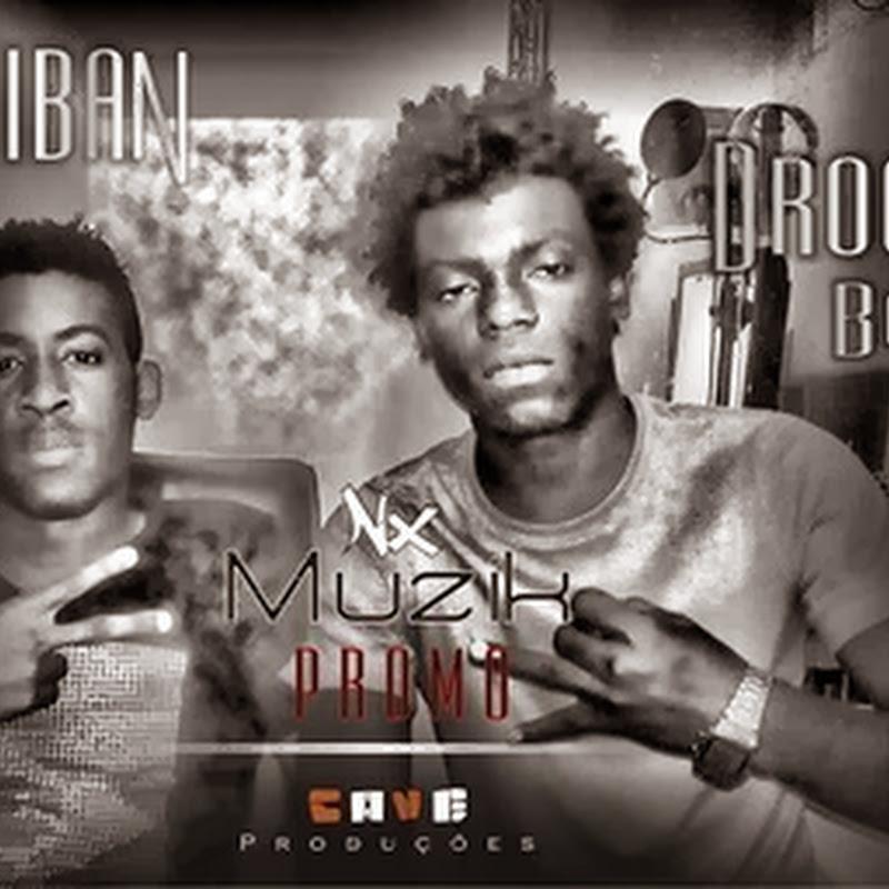 Taliban & DrogazZ Boy–NX Musik [Download]