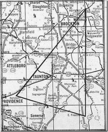 triangulo de Bennington