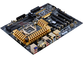 ECS Z77H2-AX & Z77H2-A2X Golden Board