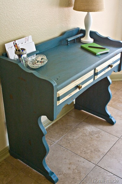 aubosson blue desk 1