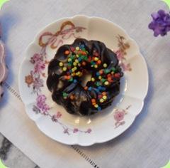 beth, shammy donation, donuts 013