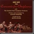 1998-Concerto For Baglama