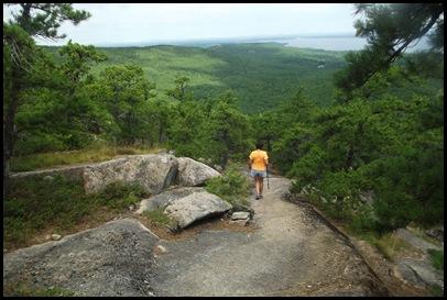 Dorr mountain hike 079
