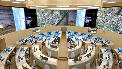 russian warroom
