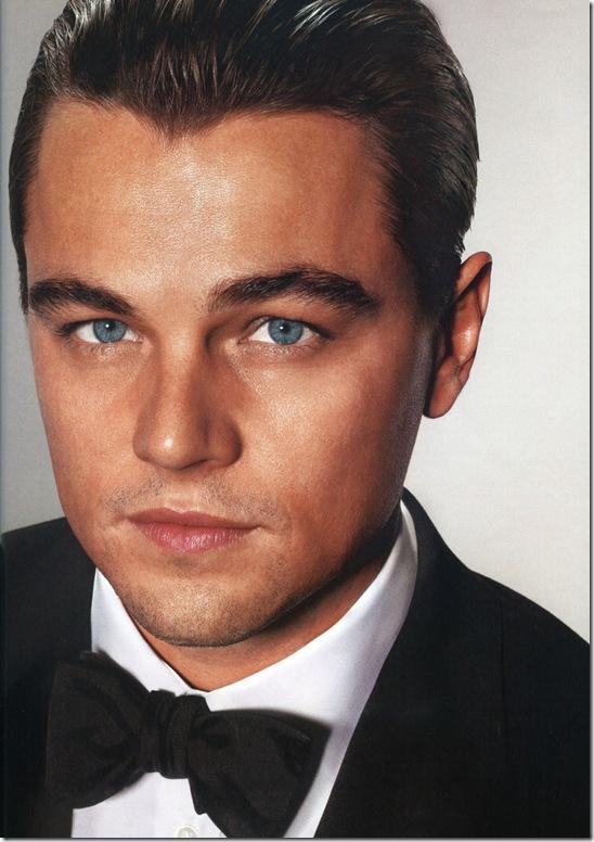 Leonardo Wilhelm DiCaprio  (3)