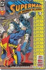 P00018 - 10 - Lobo y Superman - Superman #9