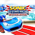Sonic AllStars Racing:Transformed apk+data