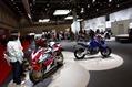 Honda_motorcycle_stand_at_the_Tokyo_Motor_Show_2014