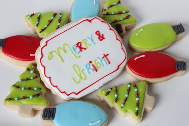 Christmas Cookies 239
