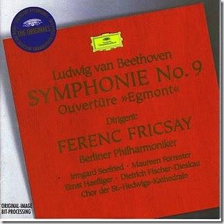 Beethoven 9 Fricsay