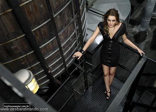 Leighton meester blair gossip girl garota do blog linda sensual desbaratinando  (236)