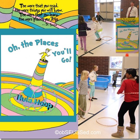 Obseussed Dr Seuss Carnival Games And Party Activities